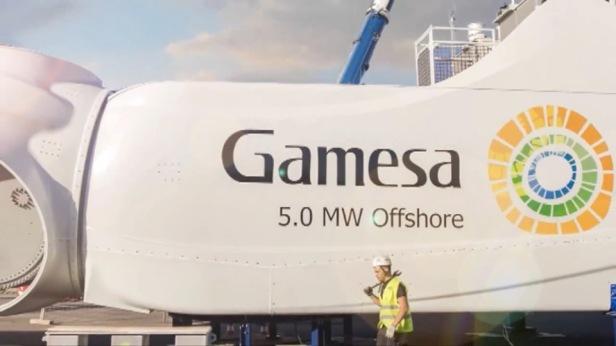 Spain-Gamesa-G128-5.0-MW-Offshore-Wind-Turbine